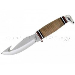 Case Guthook Hunter LeaTher Handle