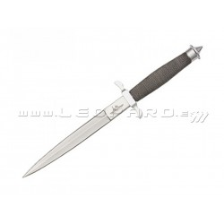 Hibben Silver Shadow