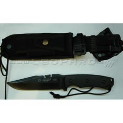 Cuchillo Aitor One Negro