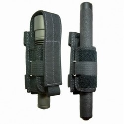 Maxpedition UFBS Universal Flashlight Baton Holder