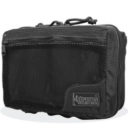Maxpedition Individual First Aid Pouch Negro