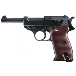 Pistola Walther P 38 CO2 BB