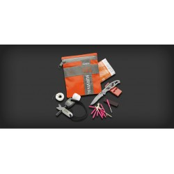 Kit Supervivencia Gerber Bear Grylls 8 Elementos