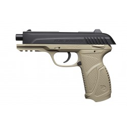 Pistola Gamo PT-85 Blowback CO2 Desert