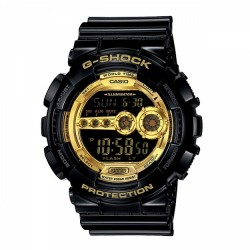 Reloj Casio G-Shock GD-100GB-1ER