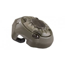 Linterna Streamlight Sidewinder Military Verde Montura Casco