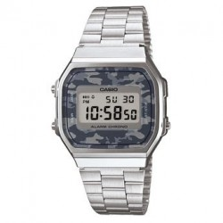 Reloj Casio Collection A168WEC-1EF