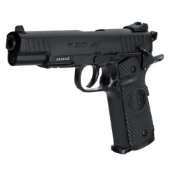 Pistola CO2 ASG Sti Duty blowback