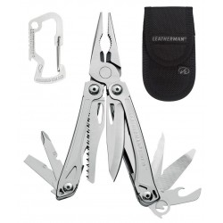 Alicate Multiusos Leatherman Sidekick