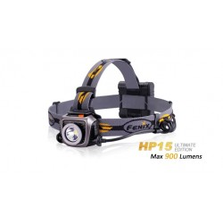 Linterna Frontal Fenix HP15 Ultimate Edition
