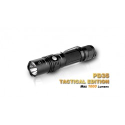 Linterna Fenix PD35 Tactical Edition