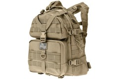 Mochila Maxpedition Condor II Hydration Backpack Khaki