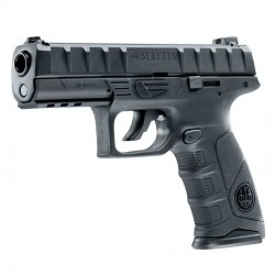 Pistola Beretta APX Blowback Negra Co2
