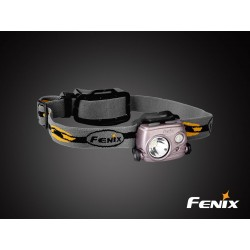 Linterna Frontal Fenix HP25R Recargable