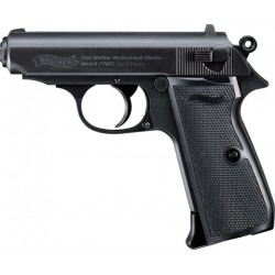 Walther PPK/S Blowback Co2 Full Metal