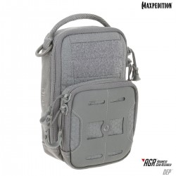 Bolsillo Organizador Maxpedition DEP Daily Essentials Pouch Gris