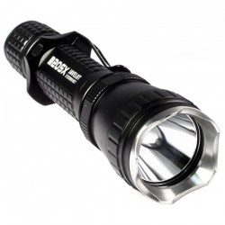 Linterna Olight M20SX JAVELOT 820 Lumens KIT Caza Recargable
