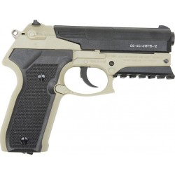 Pistola Gamo PT-80 Desert Attack Special Edition Co2