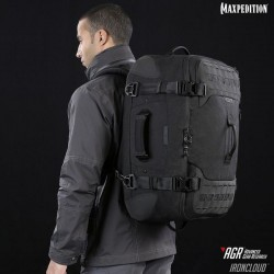 Mochila Bolso Maxpedition Ironcloud Adventure Travel Bag