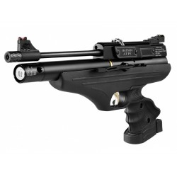 Pistola Hatsan PCP AT-P1 4,5 mm