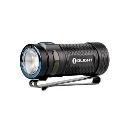 Linterna Olight S1 Mini Baton 600 lumens Recargable