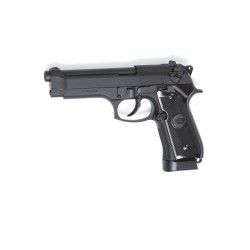Pistola ASG X9 Classic Blowback Co2