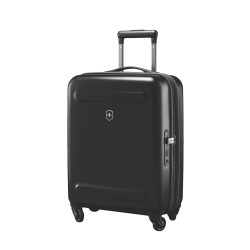 Maleta de cabina ultraligera Victorinox Etherius Global Carry-On Negro 34 Litros
