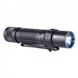 Linterna Olight M2T Warrior 1200 Lumens Blanco Frío