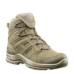 Botas Haix Black Eagle Athletic 2.0 GTX Mid Coyote