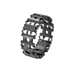 Pulsera Leatherman Tread Negro Metric