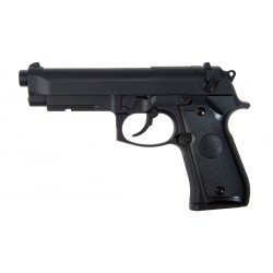 Pistola Stinger 92 Co2 Blowback