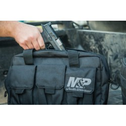 Funda Smith & Wesson Pro Tac Handgun Case Single