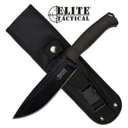 Elite Táctical Fixed Blade