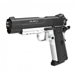 Pistola Sig Sauer 1911 Co2 Full Metal
