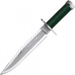 Cuchillo Rambo I First Blood Stallone Signature (Edición Limitada)