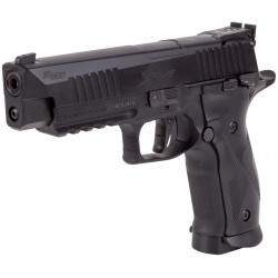 Pistola Sig Sauer X-Five ASP Blowback Co2 Full Metal