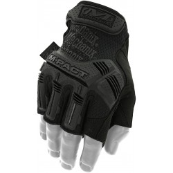 Guantes Mechanix M-PACT Sin Dedos
