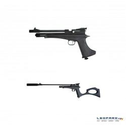 Pistola Stinger Ares Co2 cal. 4.5 mm
