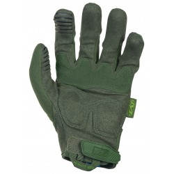 Guantes Mechanix M-PACT Verde
