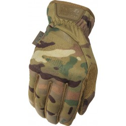 Guantes Mechanix Tactical Fastfit Camuflaje Multicam