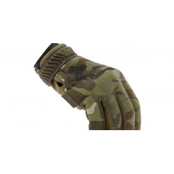 Guantes Mechanix The Original Camuflaje Multicam