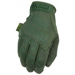 Guantes Mechanix The Original Verde