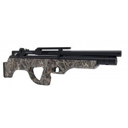 Norica PCP DarkBull Bullpup Camuflaje Natural 6,35 mm