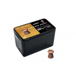 Balines Norica Hollow Point 4,5 mm 400 ud