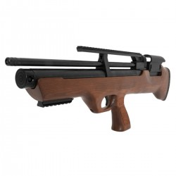 Hatsan PCP Flashpup Bullpup 6,35 mm
