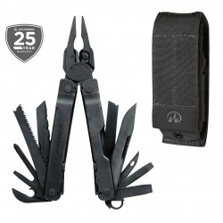 Alicate Multiusos Leatherman Super Tool 300 Black