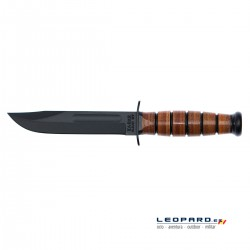 Ka-Bar Short USMC Straight Edge