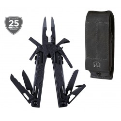 Alicate Multiusos Leatherman OHT Negro