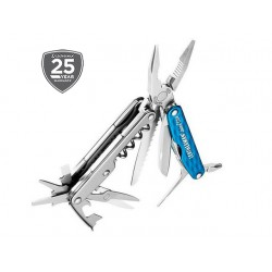 Alicate Multiusos Leatherman Juice CS4 Azul