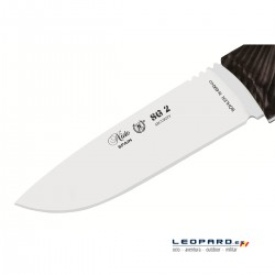 Cuchillo Nieto SG-2 Security Böhler Madera Granadillo